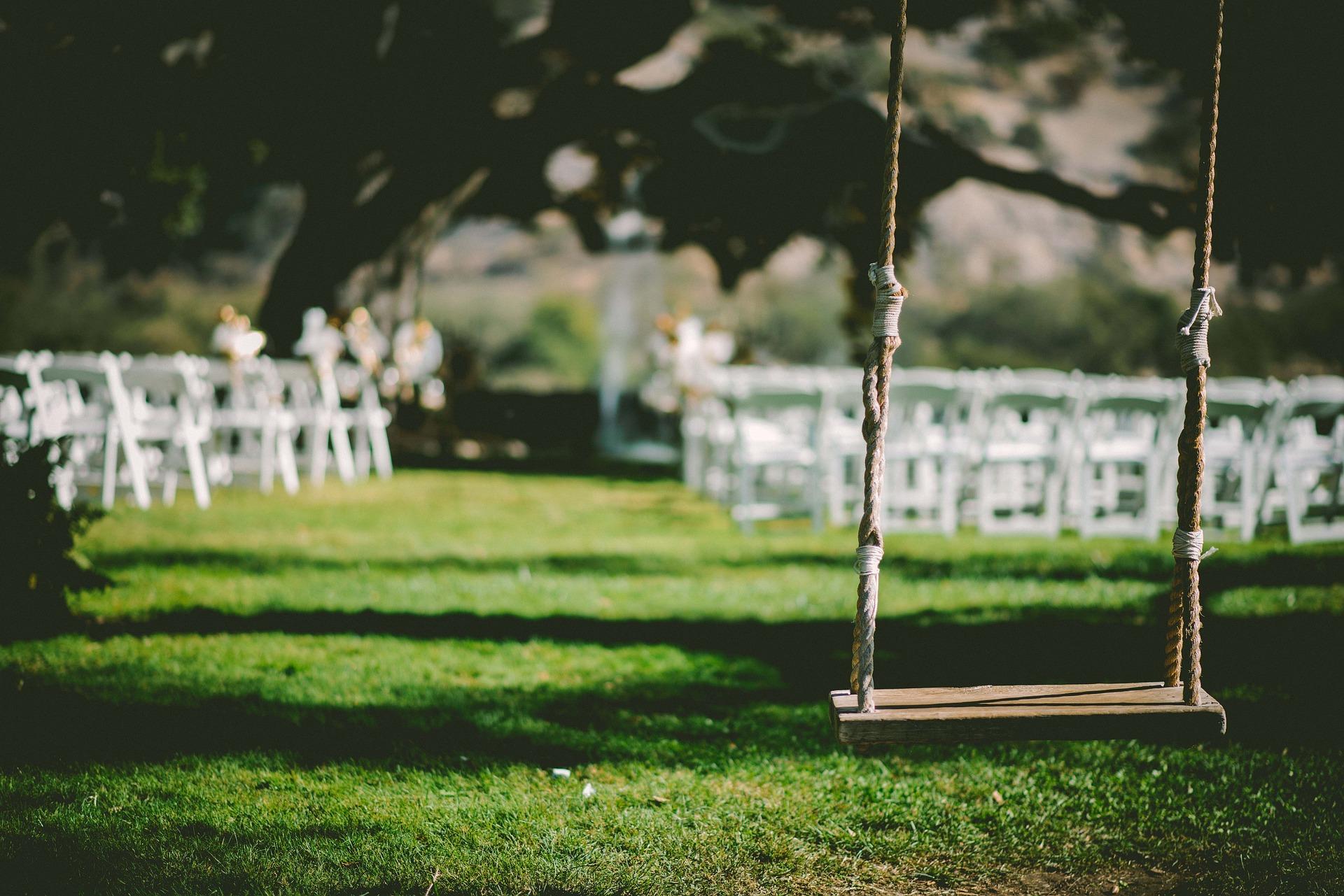 O nunta sau botez cool in pandemie? Alege un brunch in aer liber