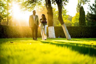 Adina Pătru Wedding Planning