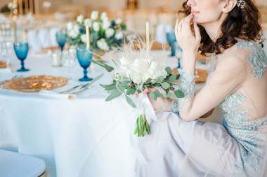 Aniela Events - Wedding Floral and Event Design