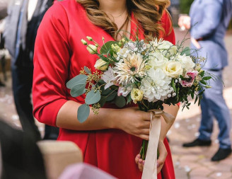 Carolyne Flower Shop - Atelier floral