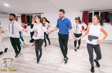 Scoala de dans Let's dance