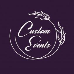 Custom Events - Lumini ambientale