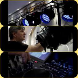 DJ Papa Events