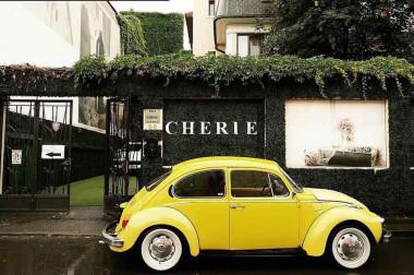 Hotel Cherie