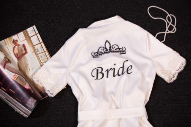 Halate Bride Iasenti