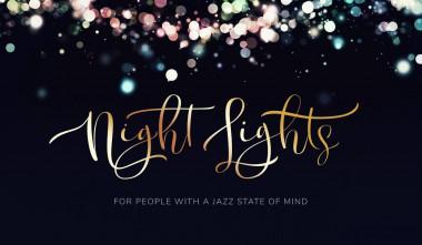 NIGHT LIGHTS - POP JAZZ