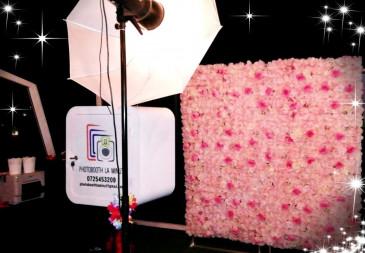 Photobooth la minut
