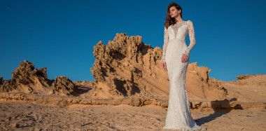 Rhea Costa Bridal