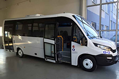 Sardinia Tour - Transport