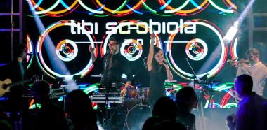 Tibi Scobiola Band