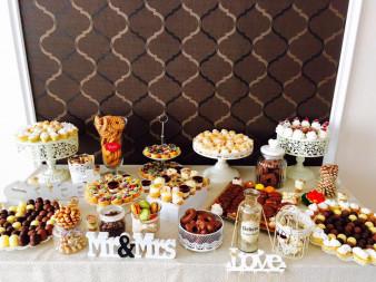 Cofetaria Sweets Moments