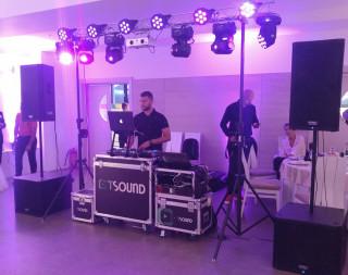 TSound DJ Evenimente