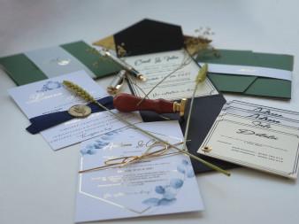Weddesign - Invitatii de nunta